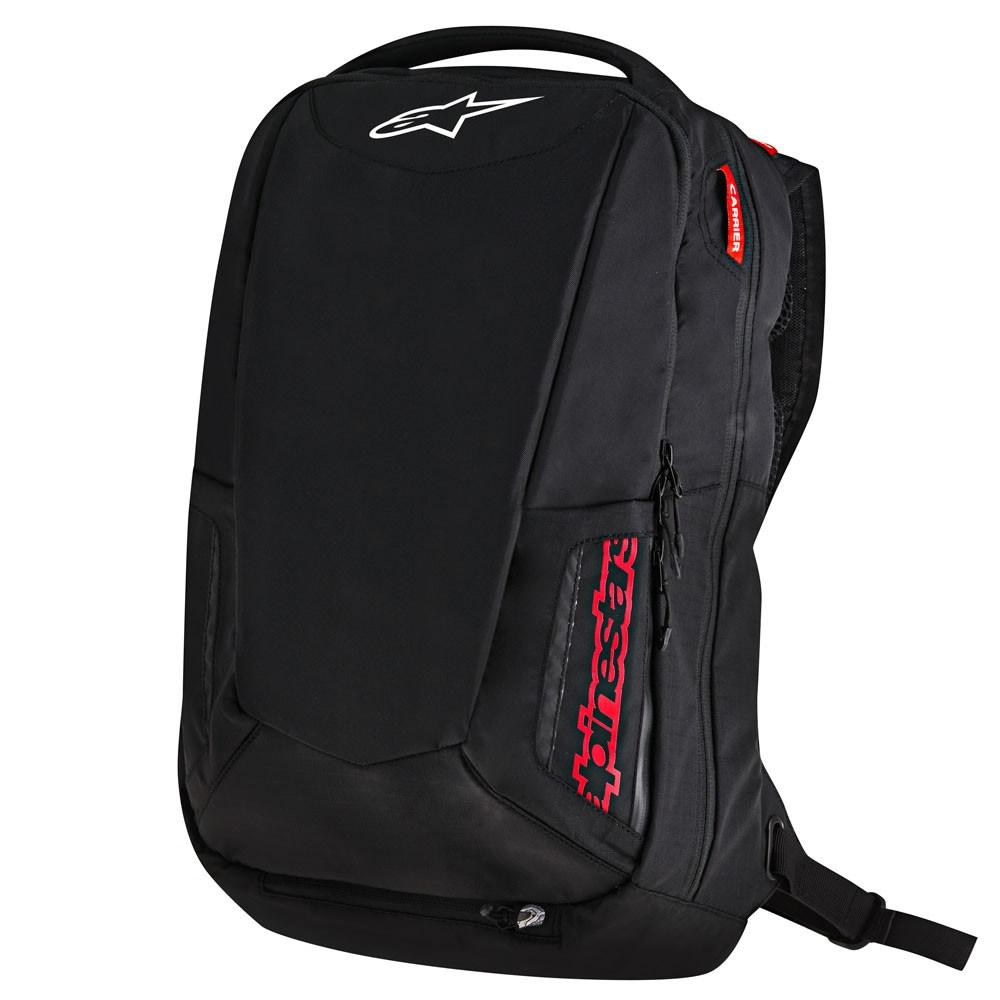 Alpinestars City Hunter Black Backpack