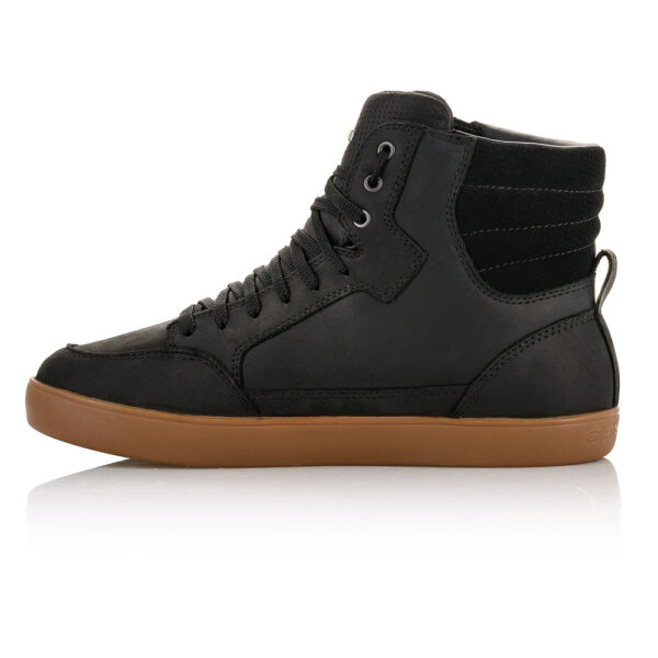 Alpinestars J6 Black Gum WP Boots