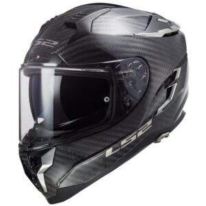 LS2 FF327 Challenger Carbon Helmet