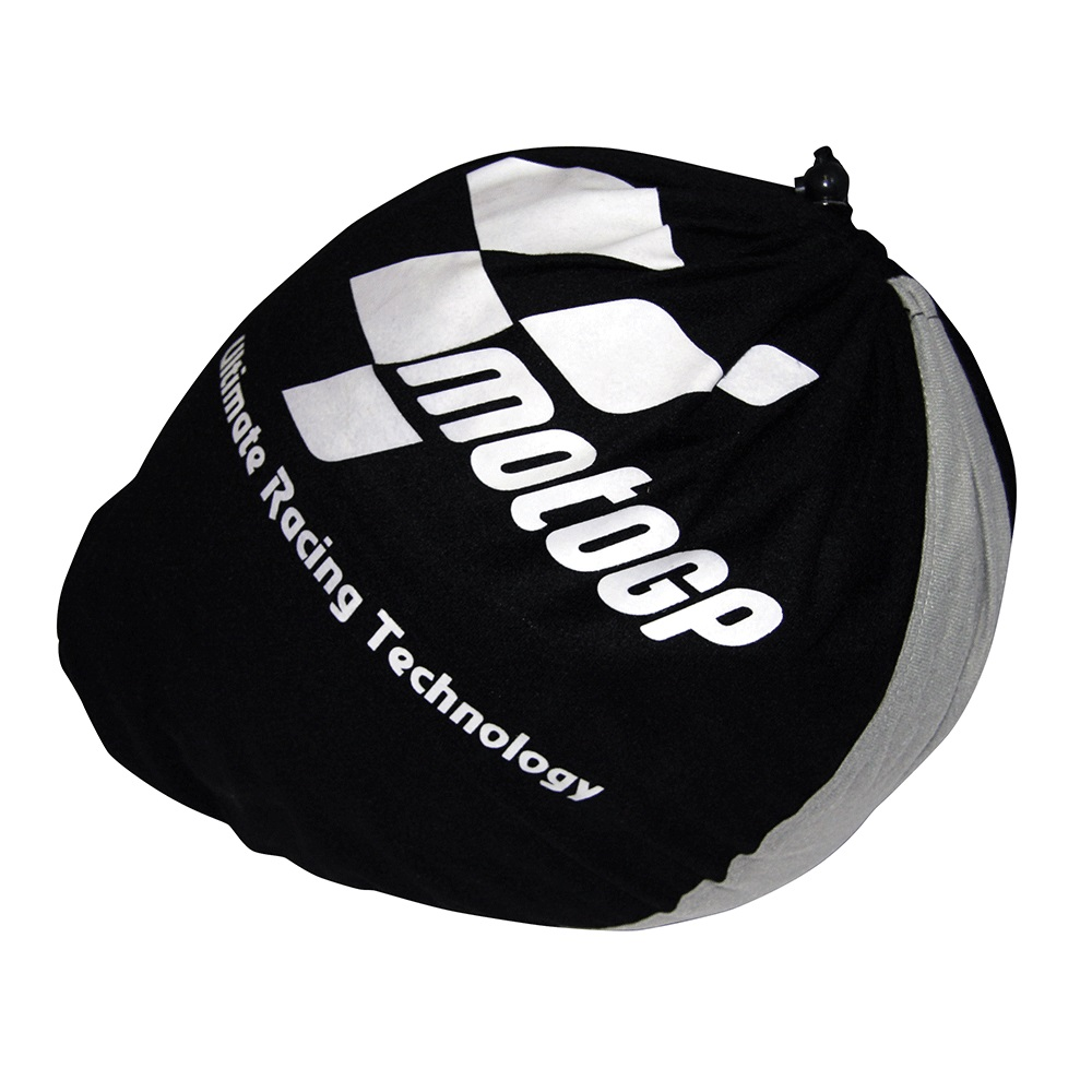 MotoGP Helmet Drawstring Bag
