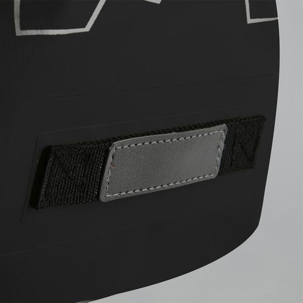 Oxford Aqua V20 Black Backpack