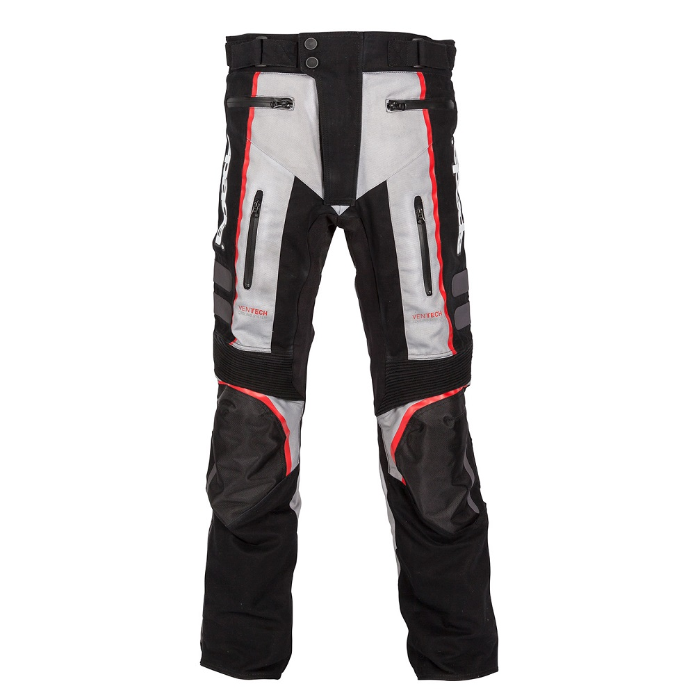 Spada Ascent Grey Trousers