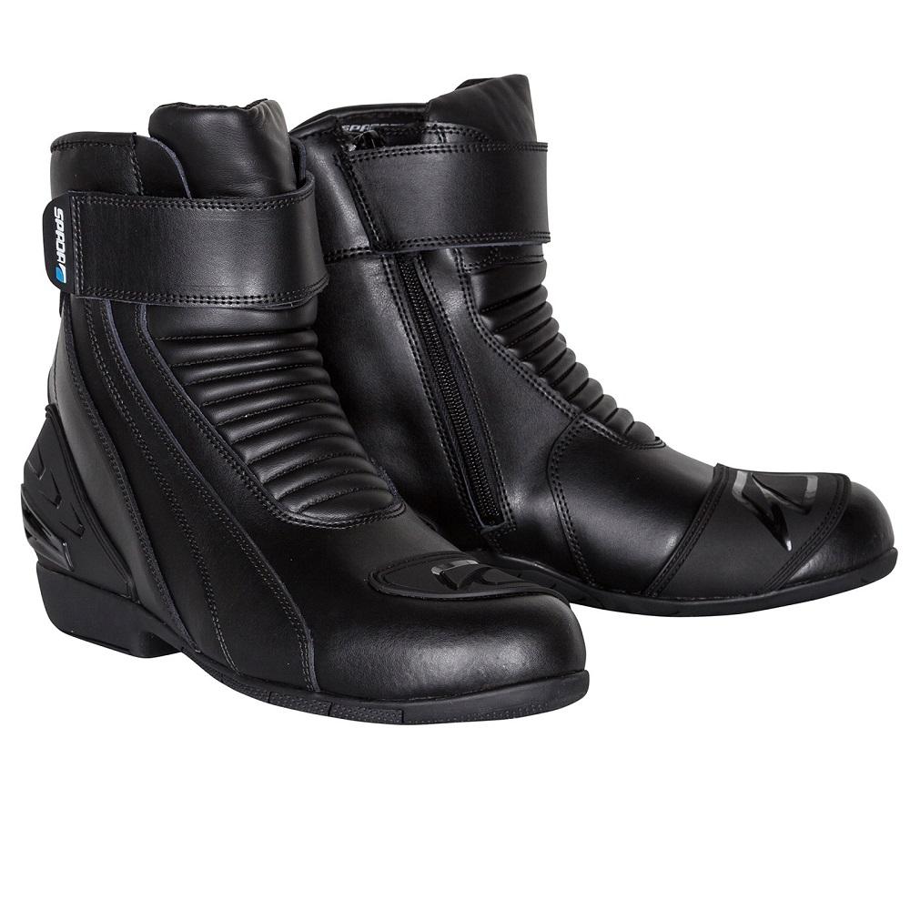 Spada Icon WP Boots Black
