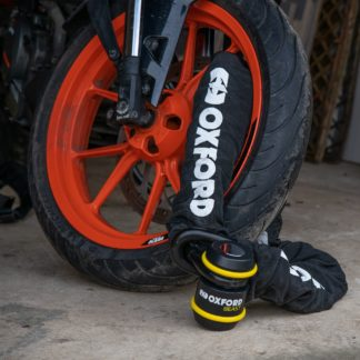 Motorcycle Chains & Locks