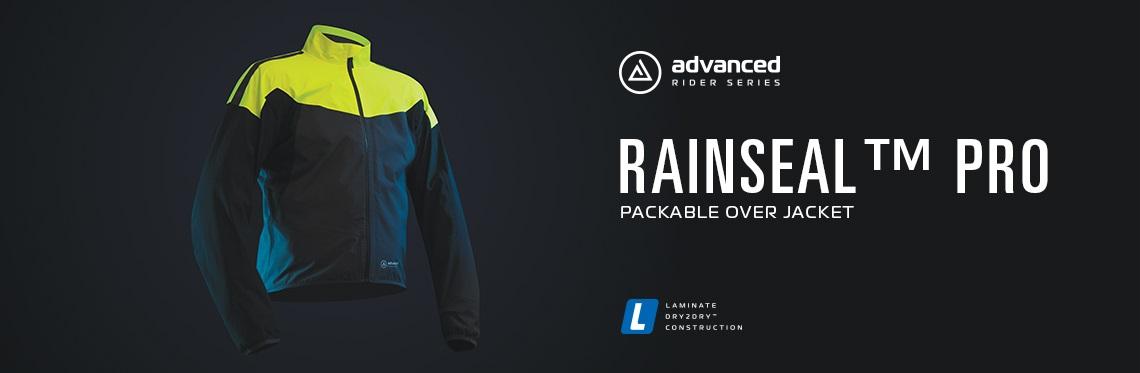 Oxford Rainseal Pro Web Banner