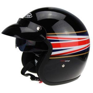 Viper RS-v06 Union Jack Helmet