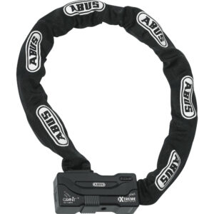 ABUS Granit Extreme Plus 59 Chain & Lock 12mm