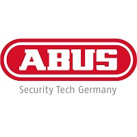 ABUS 300 Green Motorcycle Disc Lock 10mm