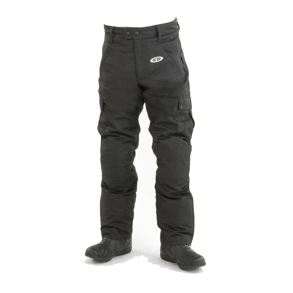 Rayven Kargo Trousers