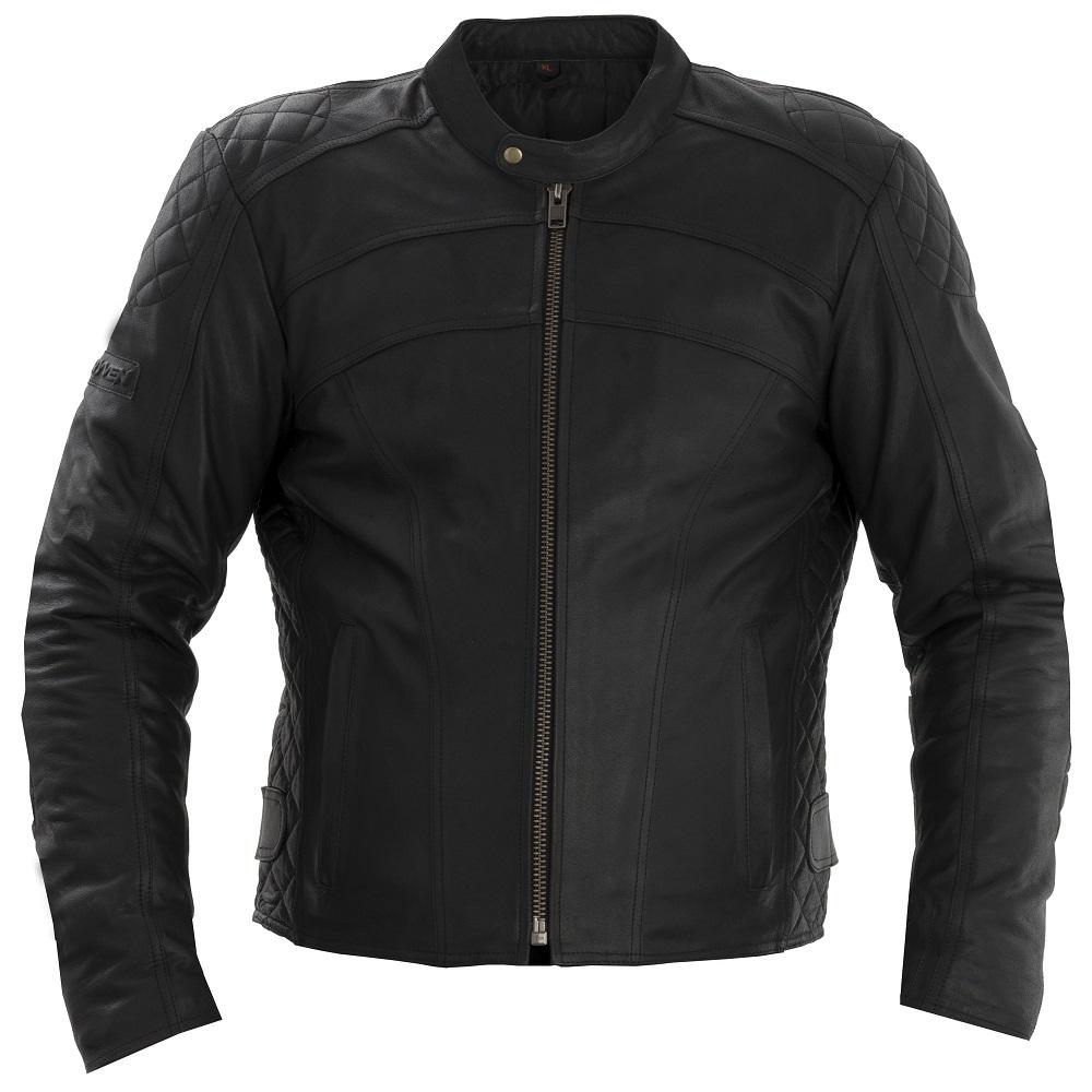 Rayven Spirit Leather Jacket