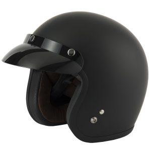 Vcan V541 Slim Plain Helmet