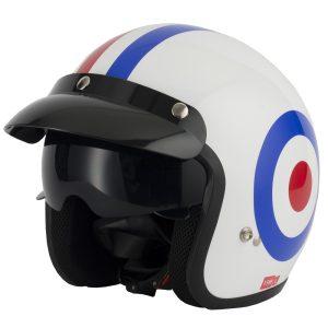 Vcan V537 Roundel Helmet