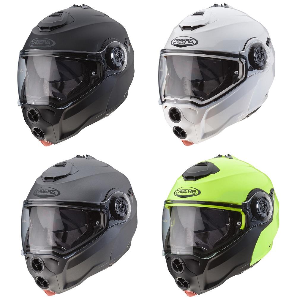 Caberg Droid Plain Helmet