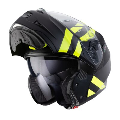 Flip Up Motorcycle Helmets