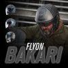 Caberg Flyon Bakari Helmet
