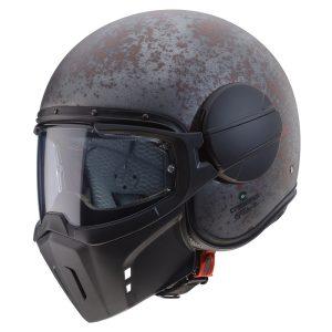 Caberg Ghost Rust Helmet
