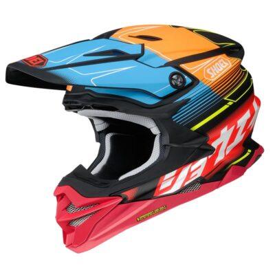 Off Road Motorcycle Helmets