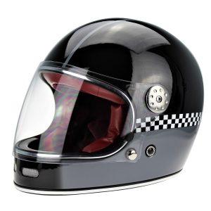 Viper F656 Vintage GP Helmet