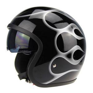 Viper RS-v06 Flame Helmet