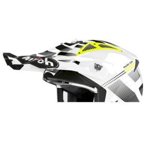 Off-Road Helmet Peaks