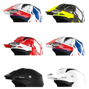 Airoh TRR-S Helmet Peak