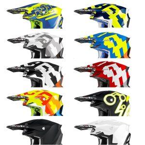 Airoh Twist 2.0 Helmet Peak