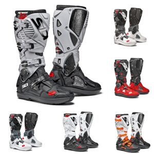 Sidi Crossfire 3 SRS CE Motorcycle Boots