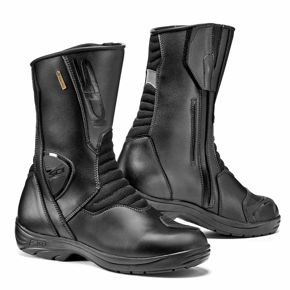 Sidi Gavia Gore CE Motorcycle Boots 1