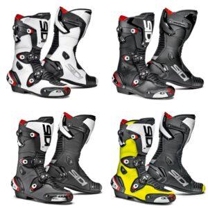 Sidi Mag-1 CE Motorbike Boots 1