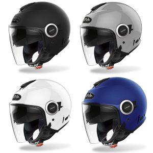 Airoh Helios Plain Helmet