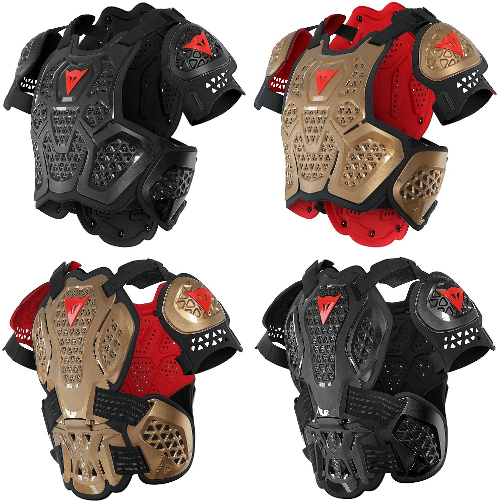 Dainese MX2 Roost Guard Body Armour