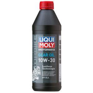 Liqui Moly 10W-30 Semi Synthetic Gear Oil 1L