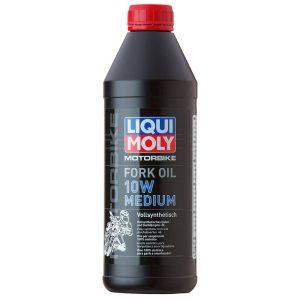 Liqui Moly 10W Medium Fork Oil