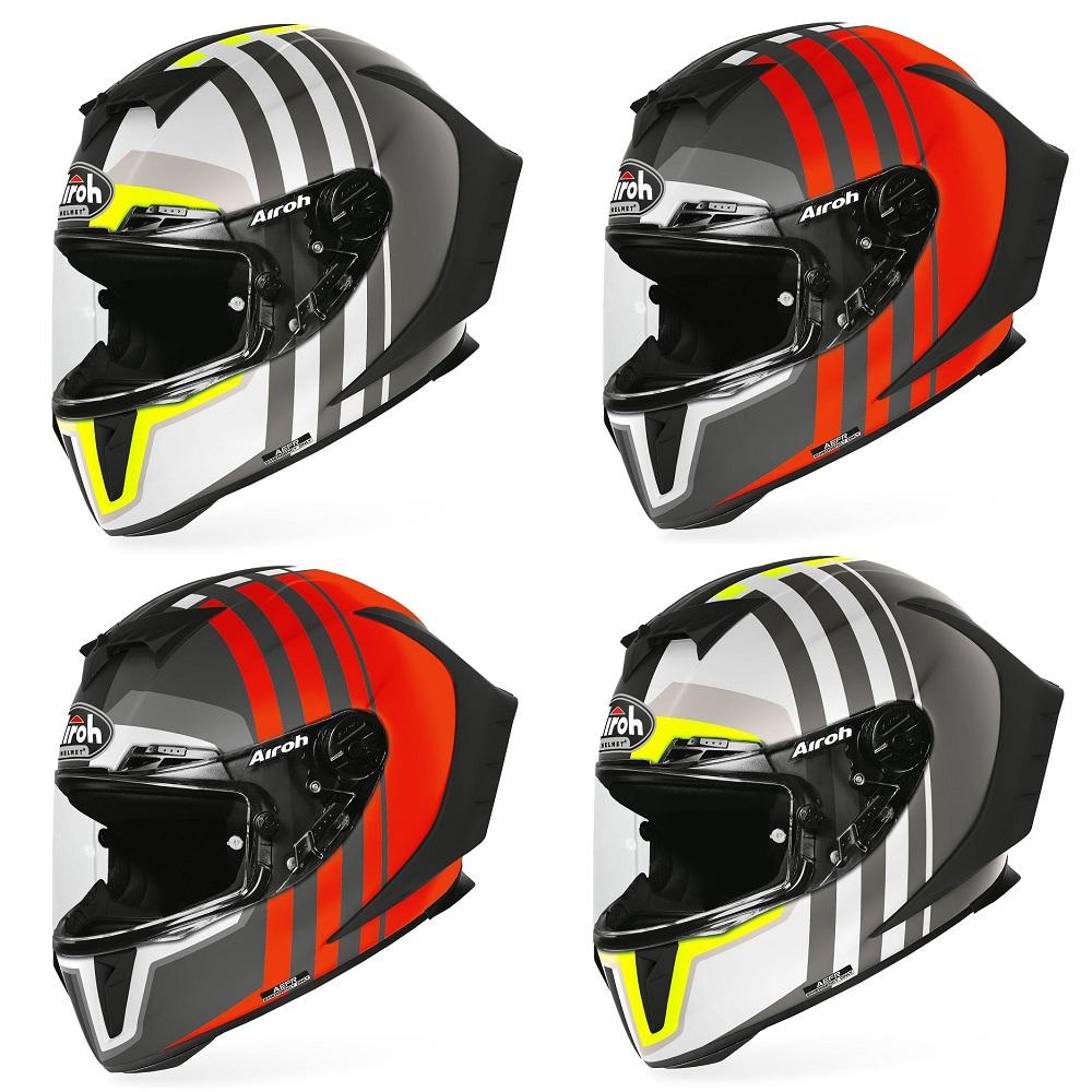 Airoh GP550S Skyline Helmet