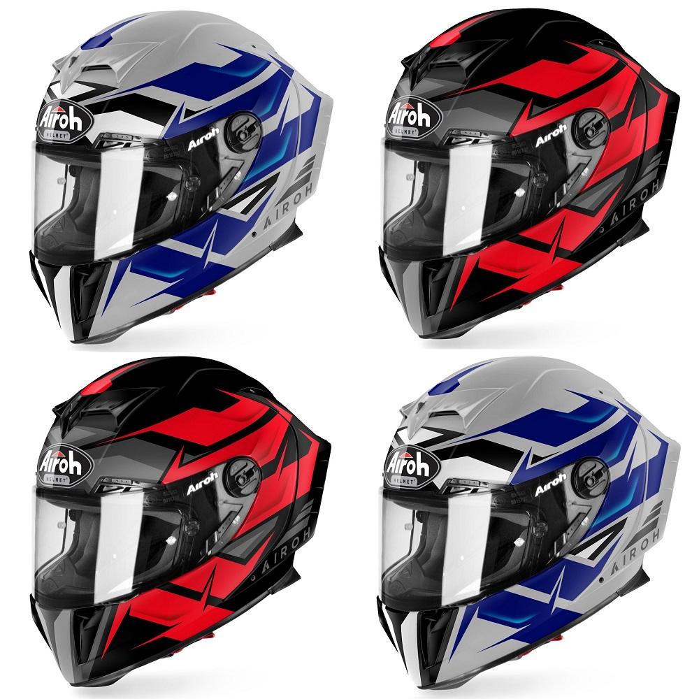 Airoh GP550S Wander Helmet