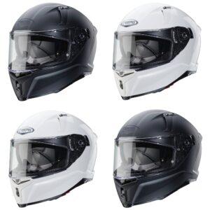 Caberg Avalon Plain Motorcycle Helmet