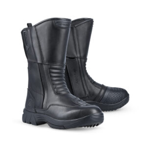 Oxford Continental Motorcycle Boots 1