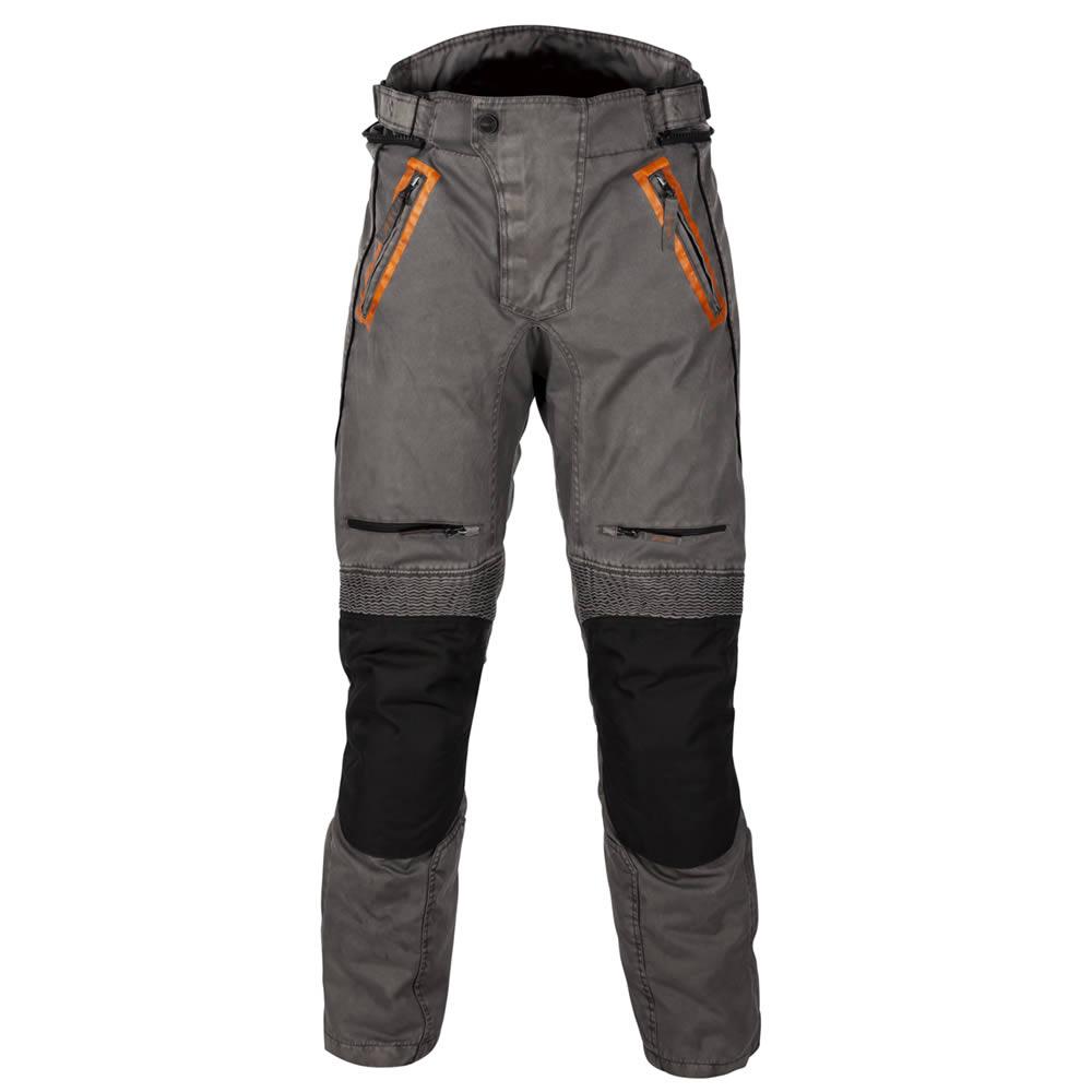 Spada Tucson CE Steel Grey Trousers
