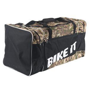 Bike It Camo Kit Bag
