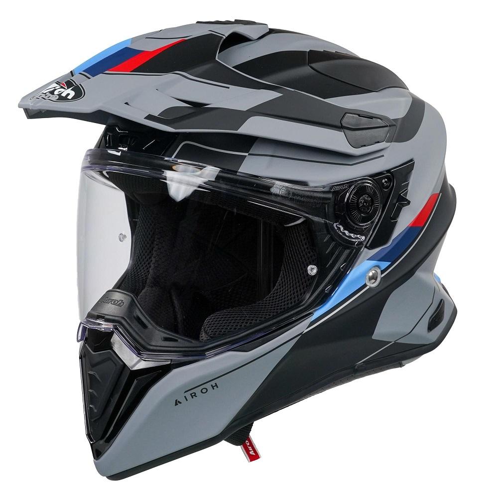 Airoh Commander Skill Helmet