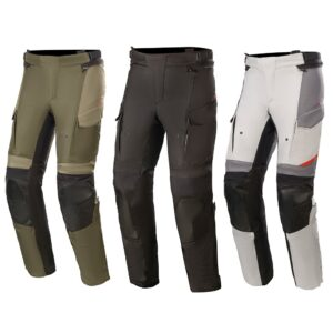 Alpinestars Andes v3 Drystar Motorcycle Trousers