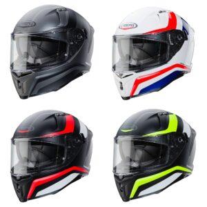 Caberg Avalon Blast Motorcycle Helmet