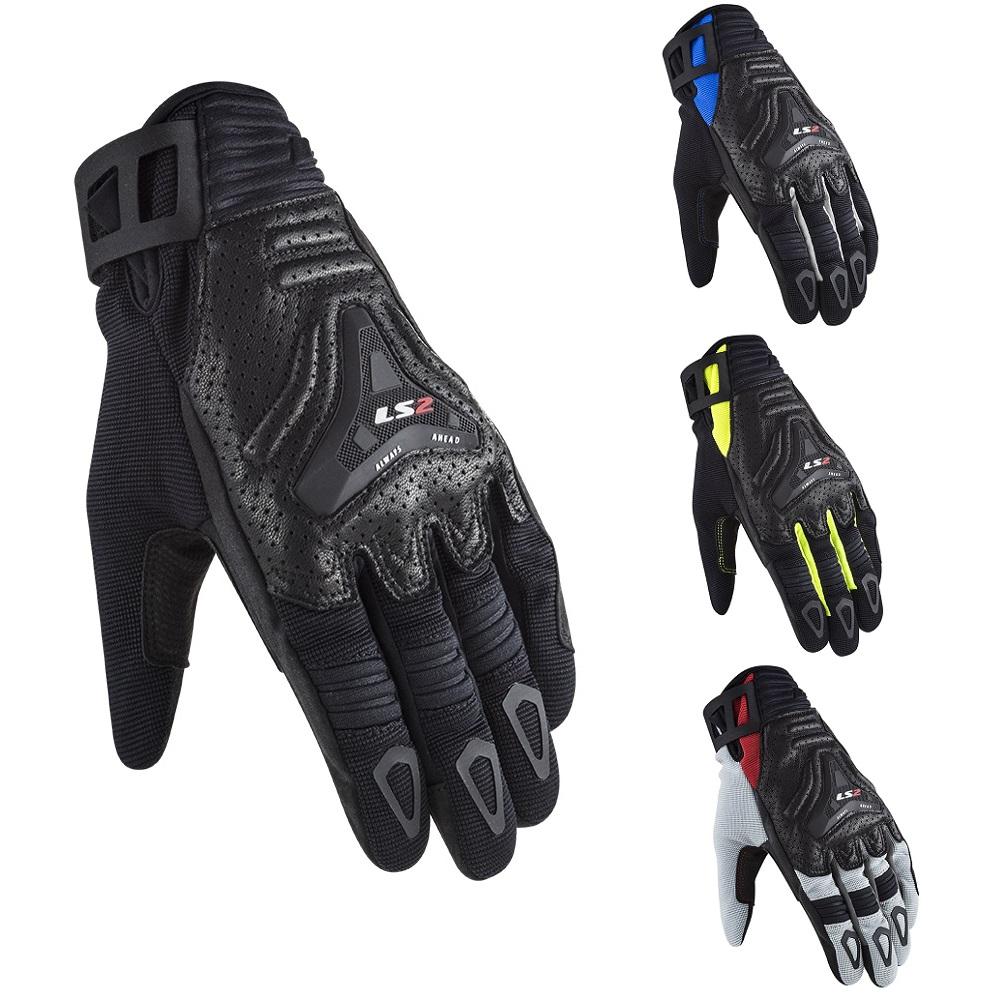 LS2 All Terrain Gloves