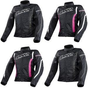 LS2 Gate Ladies Motorcycle Jacket