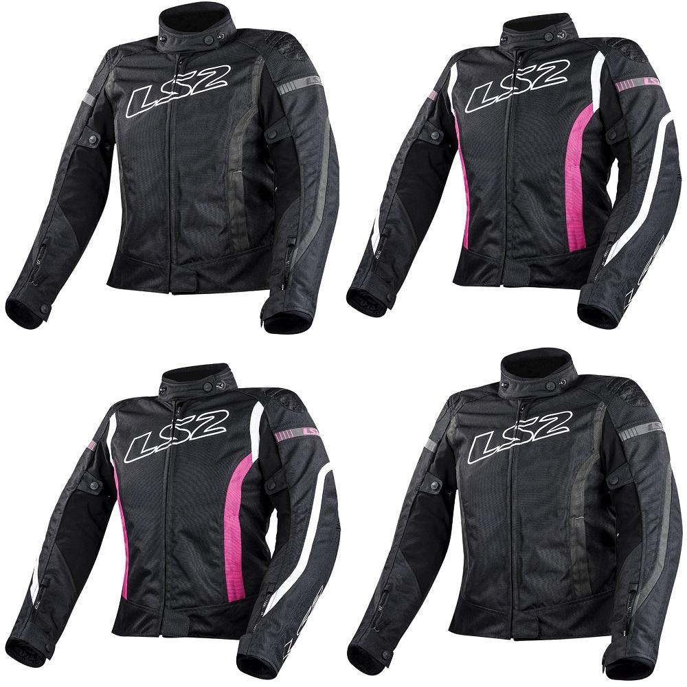LS2 Gate Ladies Jacket