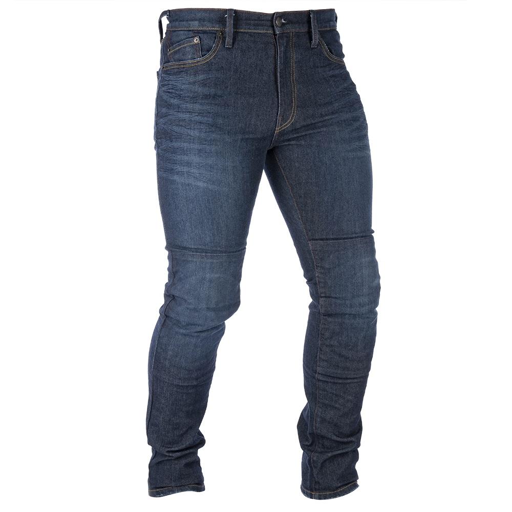 Oxford Original AAA Slim Dark Aged Jeans