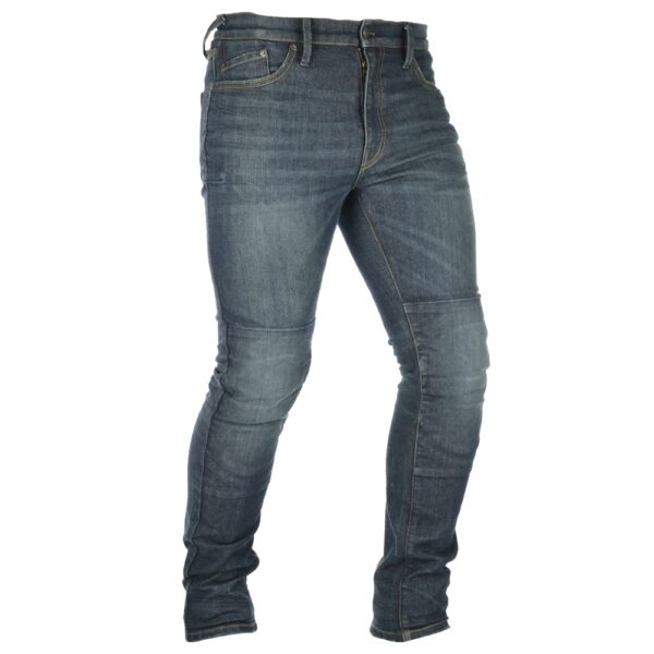 Oxford Original AAA Slim Motorcycle Jeans 3 Year Aged 1