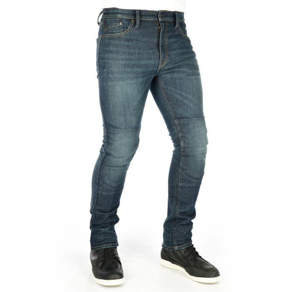 Oxford Original AAA Slim Motorcycle Jeans 3 Year Aged 2