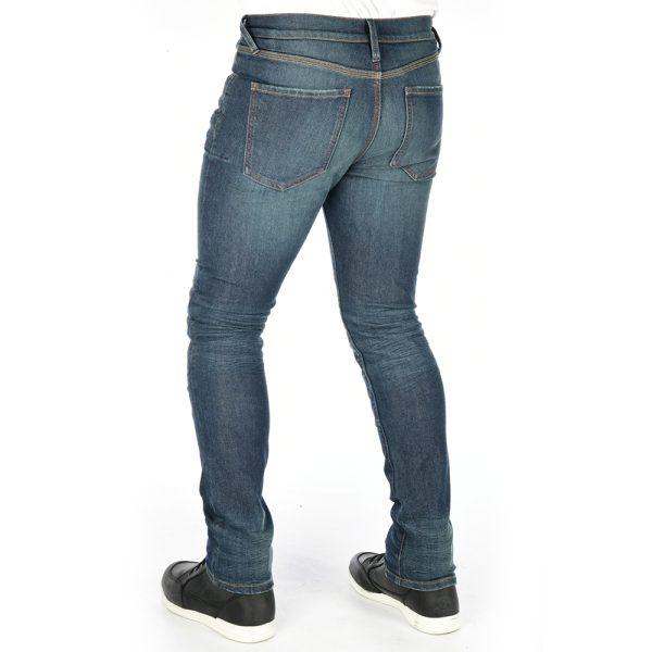 Oxford Original AAA Slim Motorcycle Jeans 3 Year Aged 3