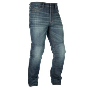 Oxford Original AAA Straight Motorcycle Jeans 3 Year Aged 1